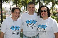Alfredo Marques, Marcos e Isabel Gomide